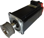 fanuc axis spindle motors ac dc fan